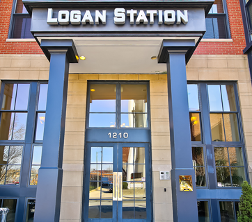Logan Station Condominiums